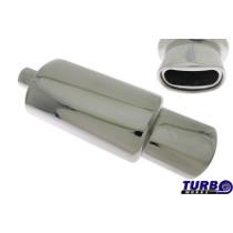 Sport kipufogó dob TurboWorks 29 2,5